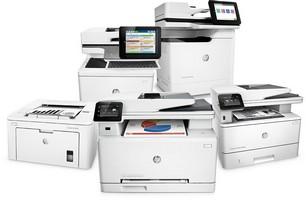 Aluguel impressora laser colorida