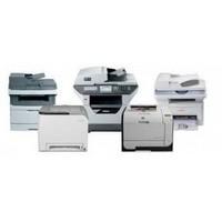 Aluguel de impressora hp