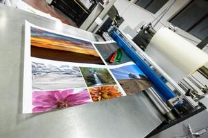 Software bilhetagem de impressão