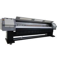Impressora digital para embalagens