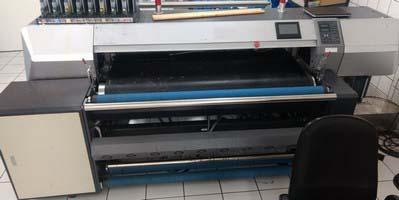 Impressora para vinil adesivo