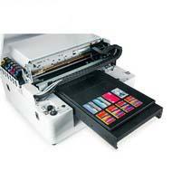 Maquina impressão digital