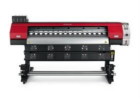 Impressora digital para tecidos