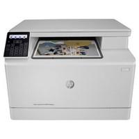 Impressoras coloridas multifuncionais