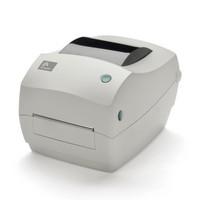 Impressora de rótulos adesivos