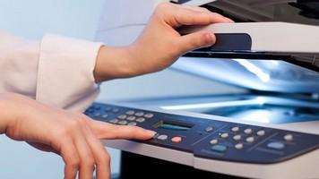 Terceirização de impressoras