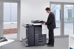 Outsourcing impressão sp