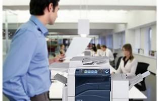 Outsourcing de impressão barueri