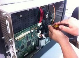 Assistência técnica para impressora térmica