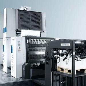 Empresa de manutenção em impressora offset