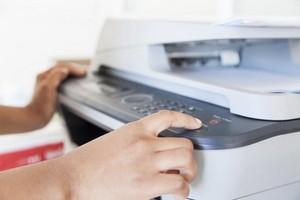 Empresas de outsourcing de impressão no Brasil
