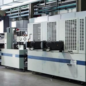 Impressora rotativa offset