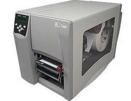 Impressora térmica de código de barras S4M