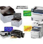 Impressora laser colorida HP comprar