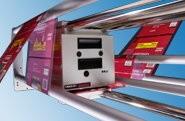Sistema de impressão por transferência térmica