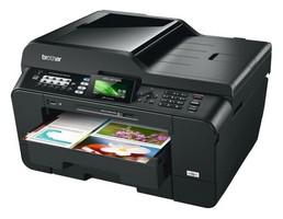 Manutenção de impressoras sp