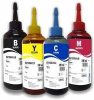 Tinta solvente para impressora industrial